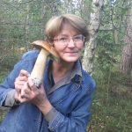 Волинська Анна